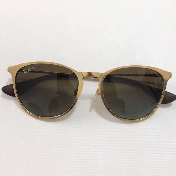 ed162dd02fc Ray-Ban Accessories - Ray-Ban RB3539 ERIKA METAL - 112 T5 Matte